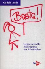 """Zum Buch """"Basta!"""" für 15,90 € gehen."""