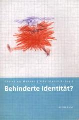 """Zum Buch """"Behinderte Identität?"""" von Christian Mürner und Udo Sierck (Hrsg.) für 16,00 € gehen."""