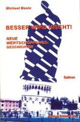 """Zum Buch """"Besser wird nischt!"""" von Michael Bootz für 12,50 € gehen."""