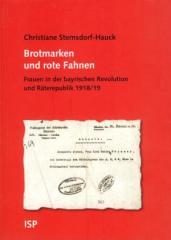 """Zum Buch """"Brotmarken und rote Fahnen"""" von Christiane Sternsdorf-Hauck für 16,80 € gehen."""