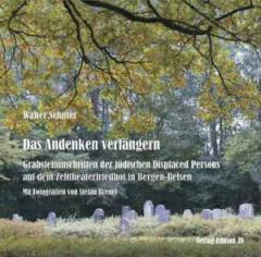 """Zum Buch """"Das Andenken verlängern"""" von Walter Schiffer für 24,50 € gehen."""
