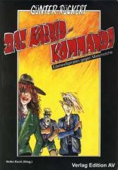 """Zum Buch """"Das Karbidkommando"""" von Günter Rückert für 14,00 € gehen."""