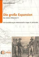 """Zum Buch """"Das moderne Weltsystem 3"""" von Immanuel Wallerstein für 34,90 € gehen."""