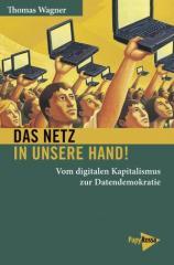 """Zum Buch """"Das Netz in unsere Hand!"""" für 13,90 € gehen."""