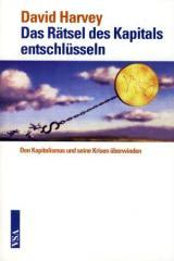 """Zum Buch """"Das Rätsel des Kapitals entschlüsseln"""" von David Harvey für 19,80 € gehen."""
