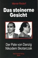 """Zum Buch """"Das steinerne Gesicht"""" von Werner Rixdorf für 10,50 € gehen."""