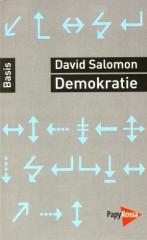 """Zum Buch """"Demokratie"""" von David Salomon für 9,90 € gehen."""