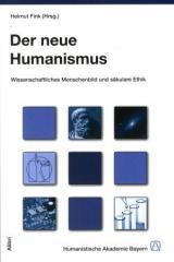 """Zum Buch """"Der neue Humanismus"""" von Helmut Fink für 18,00 € gehen."""