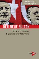 """Zum Buch """"Der neue Sultan"""" von Kemal Bozay und Hasan Kaygisiz für 14,90 € gehen."""