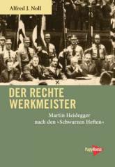 """Zum Buch """"Der rechte Werkmeister"""" von Alfred J Noll für 18,00 € gehen."""