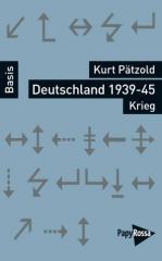 """Zum Buch """"Deutschland 1939-45"""" von Kurt Pätzold für 9,90 € gehen."""