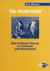 """Zum Buch """"Die Andersheit"""" von Alex Assmann für 16,00 € gehen."""