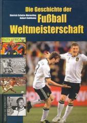 """Zum Buch """"Die Geschichte der Fußball-Weltmeisterschaft 1930 bis 2010"""" von Dietrich Schulze-Marmeling für 29,90 € gehen."""