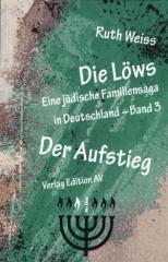 """Zum Buch """"Die Löws - Der Aufstieg"""" für 16,00 € gehen."""