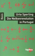 """Zum Buch """"Die Nelkenrevolution in Portugal"""" von Urte Sperling für 9,90 € gehen."""