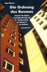 """Zum Buch """"Die Ordnung des Raumes"""" von Jürgen Mümken für 16,00 € gehen."""