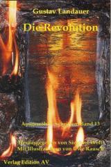 """Zum Buch """"Die Revolution"""" von Gustav Landauer für 18,00 € gehen."""