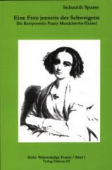 """Zum Buch """"Eine Frau jenseits des Schweigens"""" von Sulamith Sparre für 12,00 € gehen."""
