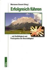 """Zum Buch """"Erfolgreich führen"""" von Marianne Giesert (Hrsg.) für 14,80 € gehen."""