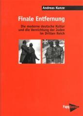 """Zum Buch """"Finale Entfernung"""" von Andreas Kunze für 26,00 € gehen."""