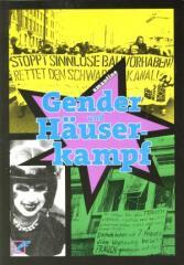 """Zum Buch """"Gender und Häuserkampf"""" von amantine für 14,00 € gehen."""