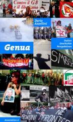 """Zum Buch """"Genua"""" von Dario Azzellini für 12,00 € gehen."""