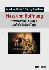 """Zum Buch """"Hass und Hoffnung"""" von Markus Metz und Georg Seeßlen für 9,90 € gehen."""
