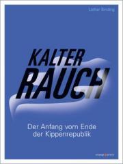 """Zum Buch """"Kalter Rauch"""" von Lothar Binding für 17,90 € gehen."""