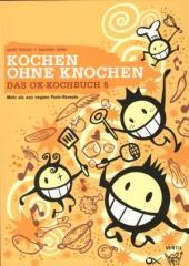 """Zum Buch """"Kochen ohne Knochen"""" von Uschi Herzer und Joachim Hiller für 9,90 € gehen."""