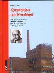 """Zum Buch """"Konstitution und Krankheit"""" von Gine Elsner für 12,80 € gehen."""
