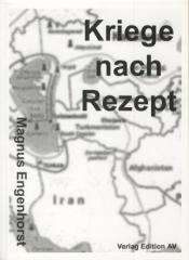 """Zum Buch """"Kriege nach Rezept"""" von Magnus Engenhorst für 8,90 € gehen."""