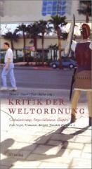 """Zum Buch """"Kritik der Weltordnung"""" von Thomas Atzert und Jost Müller (Hg.) für 14,00 € gehen."""