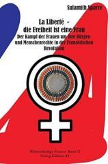 """Zum Buch """"La Liberté"""" von Sulamith Sparre für 24,50 € gehen."""
