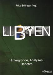 """Zum Buch """"Libyen"""" von Fritz Edlinger (Hg.) für 15,90 € gehen."""