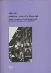 """Zum Buch """"Mexikos Linke - Ein Überblick"""" von Albert Sterr für 22,00 € gehen."""