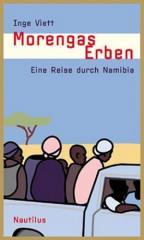 """Zum Buch """"Morengas Erben"""" von Inge Viett für 10,90 € gehen."""
