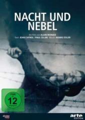 """Zum Buch """"Nacht und Nebel"""" von Alain Resnais für 9,90 € gehen."""