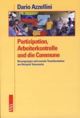 """Zum Buch """"Partizipation, Arbeiterkontrolle und die Commune"""" von Dario Azzellini für 24,80 € gehen."""