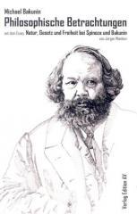 """Zum Buch """"Philosophische Betrachtungen"""" von Michael Bakunin für 14,00 € gehen."""