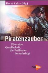 """Zum Buch """"Piratenzauber"""" von Horst Kahrs für 13,90 € gehen."""