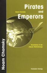 """Zum Buch """"Pirates and Emperors"""" von Noam Chomsky für 16,00 € gehen."""