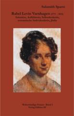 """Zum/zur  Buch """"Rahel Levin Varnhagen (1771 - 1833)"""" von Sulamith Sparre für 16,00 € gehen."""