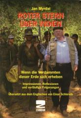 """Zum/zur  Buch """"Roter Stern über Indien"""" von Jan Myrdal aus dem Englischen von Einar Schlereth für 12,00 € gehen."""