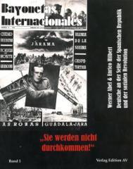 """Zum Buch """"Sie werden nicht durchkommen"""" von Werner Abel und Enrico Hilbert für 45,00 € gehen."""