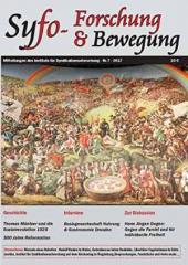 """Zum Buch """"Syfo- Forschung und Bewegung"""" von Syfo für 10,00 € gehen."""