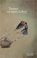 """Zum Buch """"Taumel ist mein Leben"""" von Heinz Ratz für 10,00 € gehen."""