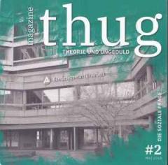 """Zum Buch """"ThUg - Theorie und Ungeduld"""" von die Falken für 4,00 € gehen."""