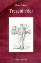"""Zum Buch """"Tresenlieder"""" von Manja Präkels für 10,80 € gehen."""