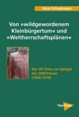 """Zum Buch """"Von 'wildgewordenem Kleinbürgertum' und 'Weltherrschaftsplänen'"""" von Beda Erlinghagen für 18,00 € gehen."""