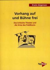 """Zum Buch """"Vorhang auf und Bühne frei"""" von Erwin Jürgensen für 13,00 € gehen."""